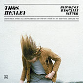 Blonde on Basically Ginger by Thos Henley