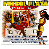 Futbol Playa Music by Various Artists