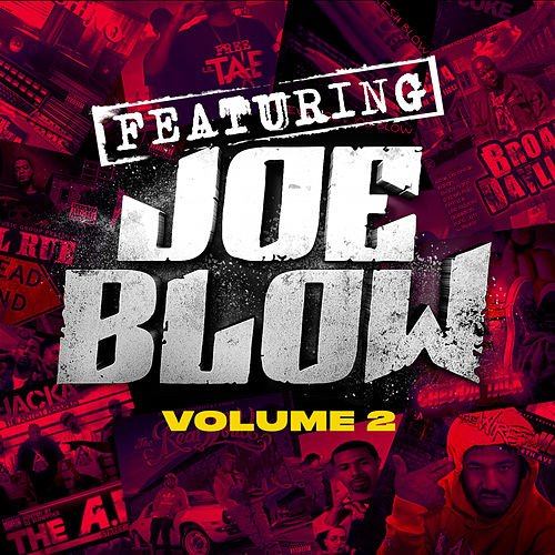 Play & Download Featuring Joe Blow, Vol. 2 by Joe Blow | Napster