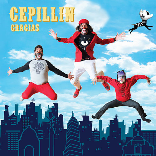 Play & Download Gracias by Cepillín | Napster