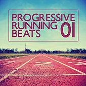 Play & Download Progressive Running Beats, Vol. 1 by Various Artists | Napster