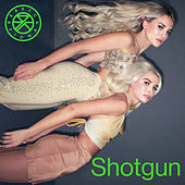Play & Download Shotgun by Rebecca & Fiona  | Napster