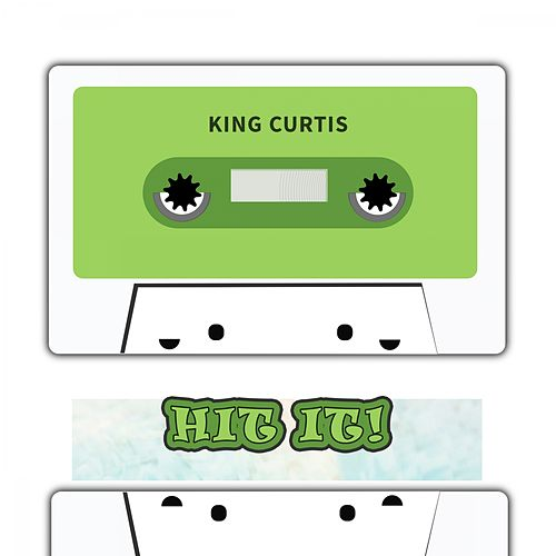 Hit It von King Curtis