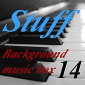 Play & Download Background Music Box, Vol. 14 by Stuff | Napster