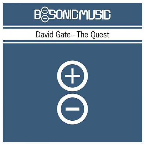 Play & Download The Quest by David Gate | Napster