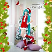 Play & Download Silent Night by Hatsune Miku | Napster