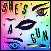 Play & Download She's a Gun by Newtimers | Napster
