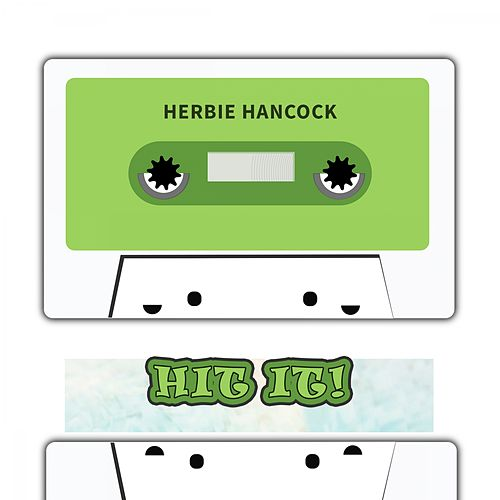 Hit It von Herbie Hancock