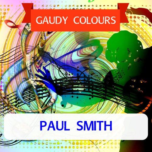 Gaudy Colours de Paul Smith
