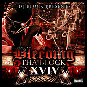 Play & Download Bleedin' da Block 14 by Young Dro | Napster