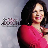 No Battle, No Blessing by Shari Addison