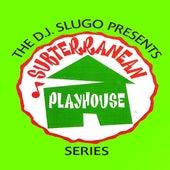 Play & Download Juke City Series Vol. 1 by DJ Roc | Napster