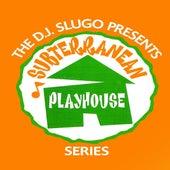 Play & Download Juke City Series Vol. 2 by DJ Roc | Napster