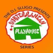 Play & Download Juke City Series Vol. 3 by DJ Roc | Napster