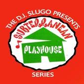 Play & Download Juke City Series Vol. 4 by DJ Roc | Napster