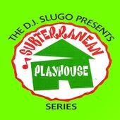 Play & Download Juke City Series Vol. 8 by DJ Roc | Napster