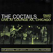 Play & Download Live at Lounge Ax by The Coctails | Napster