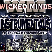 Wicked Instrumentals by Wicked Minds