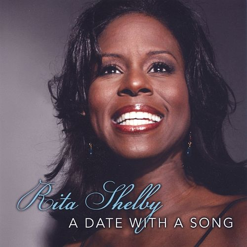 A Date With A Song by Rita Shelby