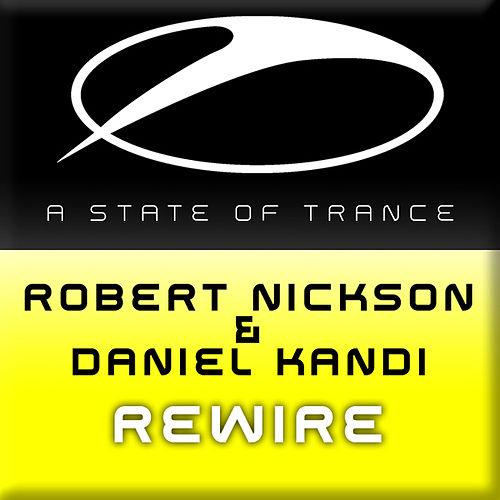 Rewire by Robert Nickson
