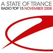 A State Of Trance Radio Top 15 - November 2008 by Various Artists