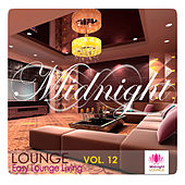 Midnight Lounge, Vol. 12: Easy Lounge Living by Various Artists