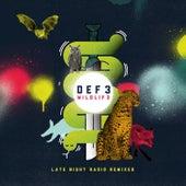 Wildlif3 by Def 3