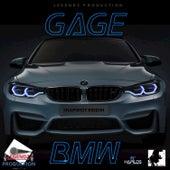 BMW - Single by Gage