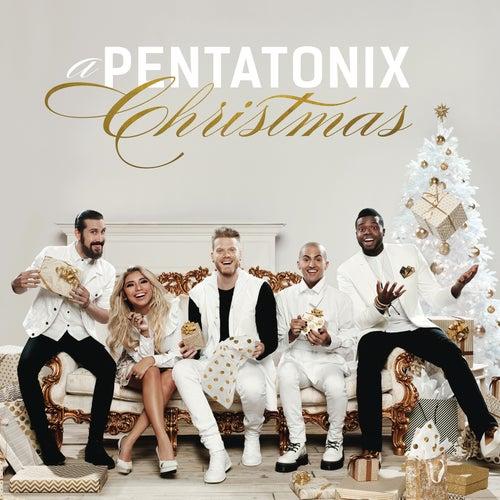 A Pentatonix Christmas de Pentatonix