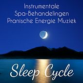 Play & Download Sleep Cycle - Instrumentale Spa-Behandelingen Pranische Energie Muziek voor Diepe Ontspanning Meditatie Voordelen en Heerlijk Slapen by Sleep Music System | Napster