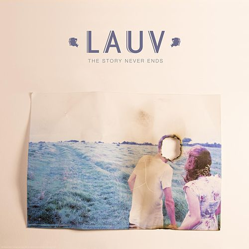 The Story Never Ends (Piano Version) von Lauv