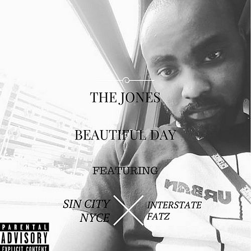 Play & Download Beautiful Day by JONES | Napster