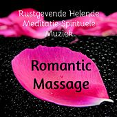 Romantic Massage - Rustgevende Helende Meditatie Spirituele Muziek met Chillout Lounge Piano Bar Geluiden by Pure Massage Music