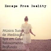 Play & Download Escape From Reality - Música Suave da Natureza para Meditação de Cura Spa em Casa e Relaxamento Profundo by Radio Meditation Music | Napster