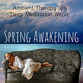 Play & Download Spring Awakening - Ambient Therapy Deep Meditation Spa Music with Sound of Nature Instrumental Healing Sounds by Yoga Music for Kids Masters | Napster