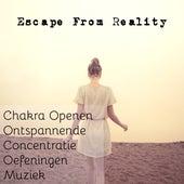 Play & Download Escape From Reality - Chakra Openen Ontspannende Concentratie Oefeningen Muziek voor Rustige Zen Spa Diepe Ontspanning by Radio Meditation Music | Napster