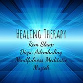 Play & Download Healing Therapy - Rem Slaap Diepe Ademhaling Mindfulness Meditatie Muziek met Instrumentale New Age Zachte Geluiden by Bedtime Songs Collective | Napster