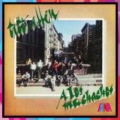A Los Muchachos by Tito Allen