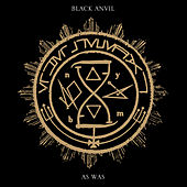 May Her Wrath Be Just - Single by Black Anvil
