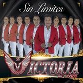 Play & Download Sin Limites by La Victoria de Mexico | Napster