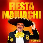 Fiesta Mariachi, Vol. 1 by Various Artists