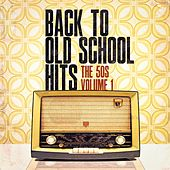 Back to Old School Hits: The 50s, Vol. 1 by Various Artists