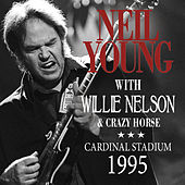 Cardinal Stadium 1995 (Live) by Neil Young