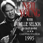 Cardinal Stadium 1995 (Live) von Neil Young