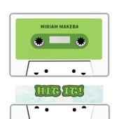 Hit It von Miriam Makeba