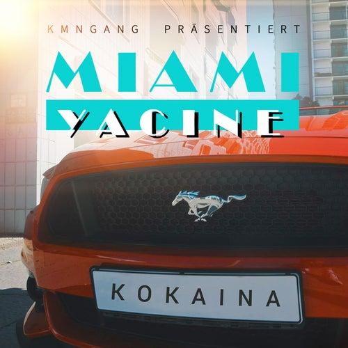 Kokaina von Miami Yacine
