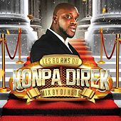 Les 60 ans du Konpa dirèk by Various Artists