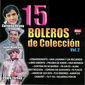 15 Boleros de Colección, vol. 2 von Various Artists