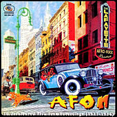 Play & Download Afon by The Lafayette Afro-Rock Band | Napster