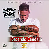 Play & Download Sacando Candela by Nueva Escuela | Napster
